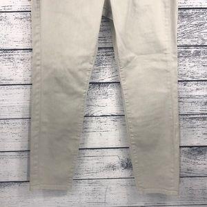 NYDJ Jeans - NYDJ Gray Size 4P Alina Convertible Ankle